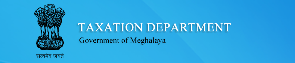 Logo of Taxation Department